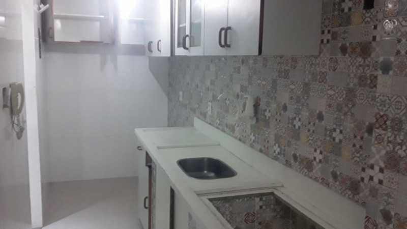 7 - Apartamento 2 quartos à venda Cachambi, Rio de Janeiro - R$ 300.000 - PPAP20420 - 8
