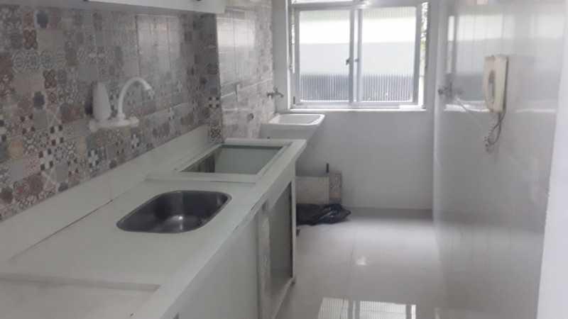 8 - Apartamento 2 quartos à venda Cachambi, Rio de Janeiro - R$ 300.000 - PPAP20420 - 9