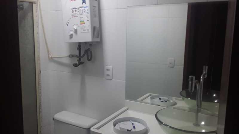 10 - Apartamento 2 quartos à venda Cachambi, Rio de Janeiro - R$ 300.000 - PPAP20420 - 11
