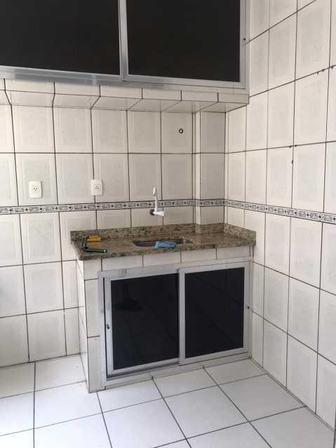 8 - Apartamento 2 quartos à venda Tomás Coelho, Rio de Janeiro - R$ 125.000 - PPAP20421 - 9