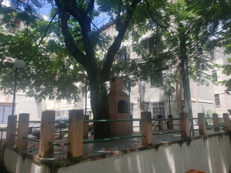 16 - Apartamento 2 quartos à venda Tomás Coelho, Rio de Janeiro - R$ 125.000 - PPAP20421 - 16