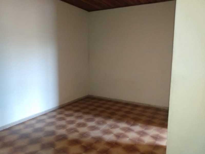1 - Casa 1 quarto à venda Abolição, Rio de Janeiro - R$ 100.000 - PPCA10046 - 1