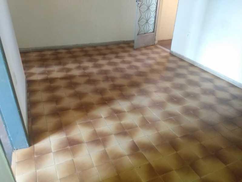 2 - Casa 1 quarto à venda Abolição, Rio de Janeiro - R$ 100.000 - PPCA10046 - 3