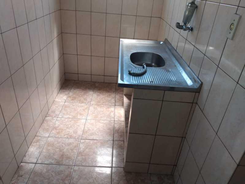 9 - Casa 1 quarto à venda Abolição, Rio de Janeiro - R$ 100.000 - PPCA10046 - 10
