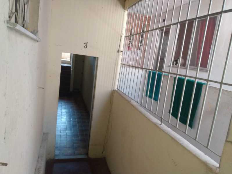 15 - Casa 1 quarto à venda Abolição, Rio de Janeiro - R$ 100.000 - PPCA10046 - 16