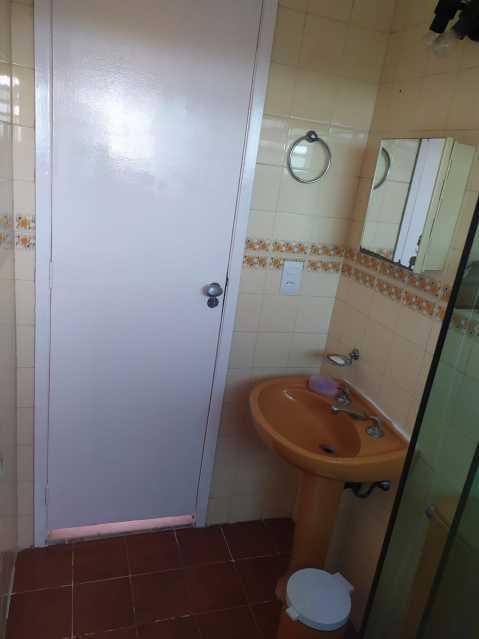 8 - Apartamento 2 quartos à venda Abolição, Rio de Janeiro - R$ 150.000 - PPAP20428 - 9