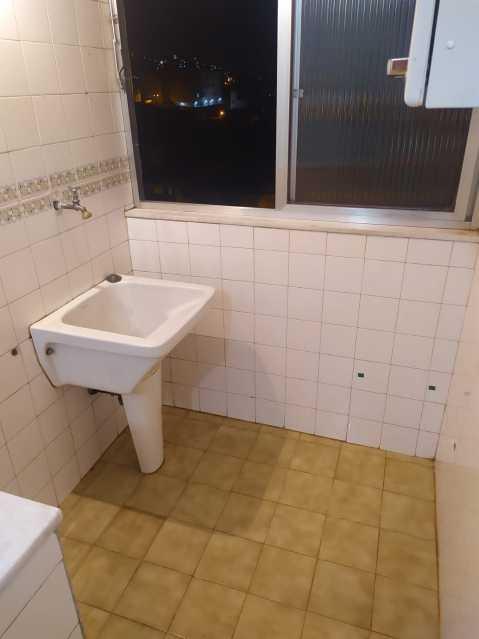 12 - Apartamento 2 quartos à venda Abolição, Rio de Janeiro - R$ 150.000 - PPAP20428 - 13