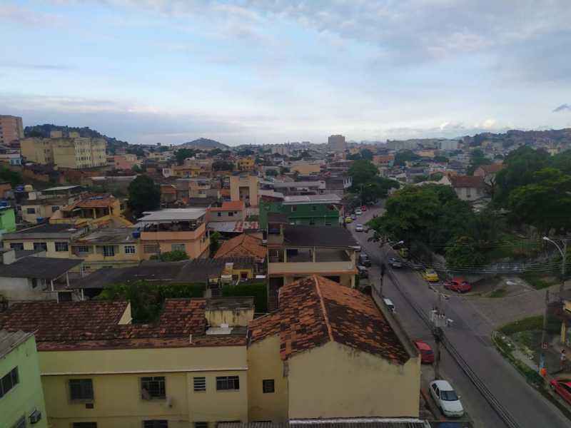 13 - Apartamento 2 quartos à venda Abolição, Rio de Janeiro - R$ 150.000 - PPAP20428 - 14