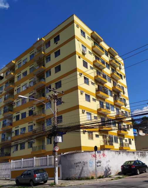 14 - Apartamento 2 quartos à venda Abolição, Rio de Janeiro - R$ 150.000 - PPAP20428 - 15