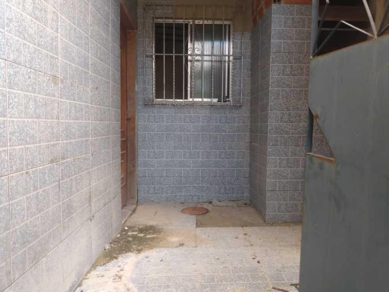 2 - Casa 1 quarto à venda Piedade, Rio de Janeiro - R$ 70.000 - PPCA10047 - 3