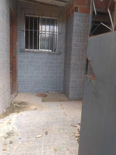 3 - Casa 1 quarto à venda Piedade, Rio de Janeiro - R$ 70.000 - PPCA10047 - 4
