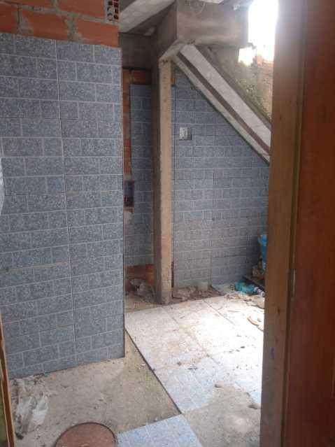 4 - Casa 1 quarto à venda Piedade, Rio de Janeiro - R$ 70.000 - PPCA10047 - 5