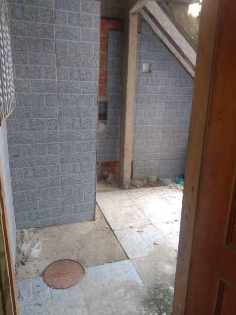 5 - Casa 1 quarto à venda Piedade, Rio de Janeiro - R$ 70.000 - PPCA10047 - 6