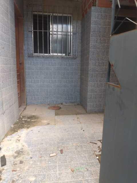 6 - Casa 1 quarto à venda Piedade, Rio de Janeiro - R$ 70.000 - PPCA10047 - 7