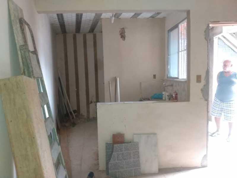 7 - Casa 1 quarto à venda Piedade, Rio de Janeiro - R$ 70.000 - PPCA10047 - 8