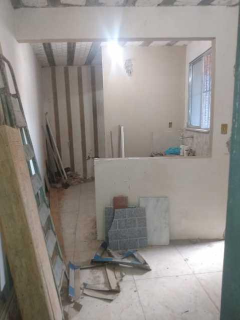 8 - Casa 1 quarto à venda Piedade, Rio de Janeiro - R$ 70.000 - PPCA10047 - 9