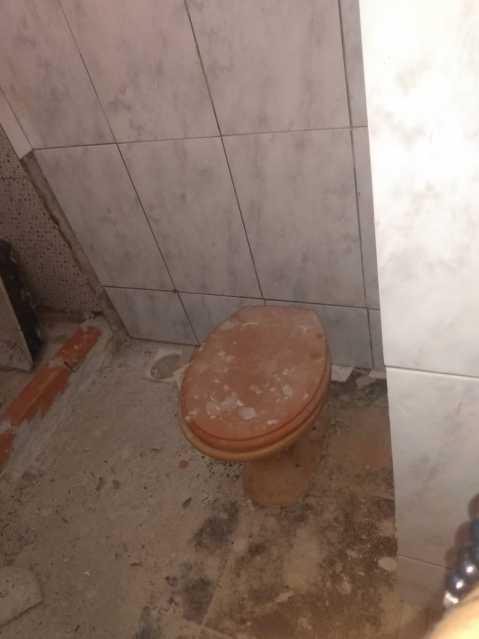 10 - Casa 1 quarto à venda Piedade, Rio de Janeiro - R$ 70.000 - PPCA10047 - 11
