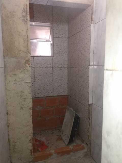 11 - Casa 1 quarto à venda Piedade, Rio de Janeiro - R$ 70.000 - PPCA10047 - 12