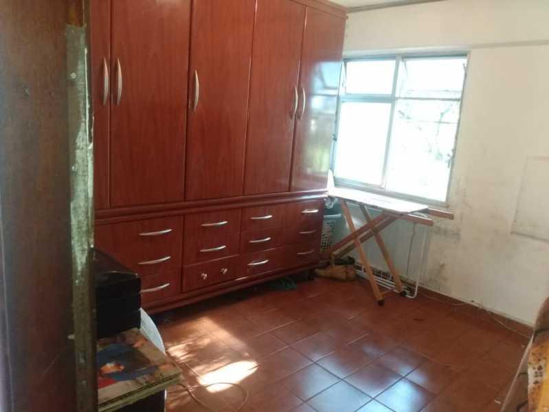 12 - Casa 1 quarto à venda Piedade, Rio de Janeiro - R$ 70.000 - PPCA10047 - 13