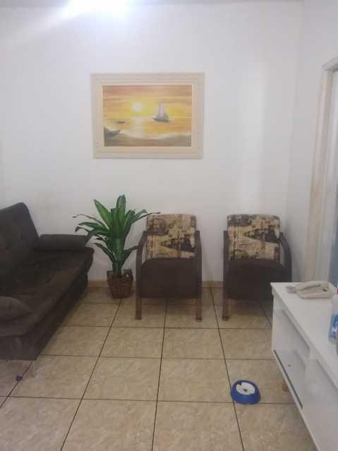1 - Casa 2 quartos à venda Madureira, Rio de Janeiro - R$ 320.000 - PPCA20160 - 1