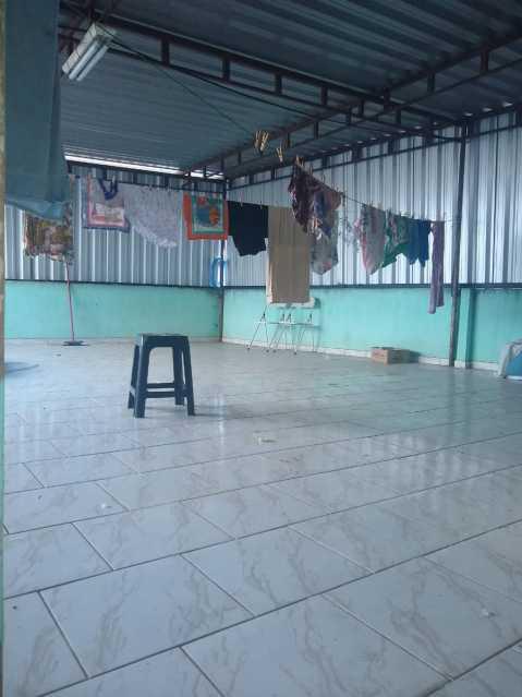 17 - Casa 2 quartos à venda Madureira, Rio de Janeiro - R$ 320.000 - PPCA20160 - 18