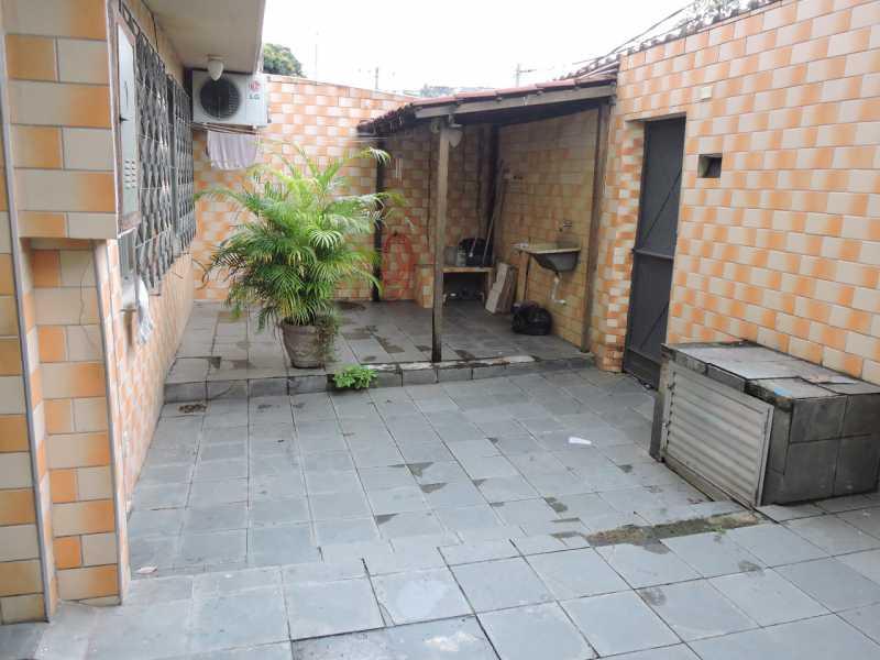 1 - Casa 2 quartos à venda Pavuna, Rio de Janeiro - R$ 185.000 - PPCA20161 - 1