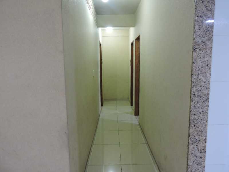 11 - Casa 2 quartos à venda Pavuna, Rio de Janeiro - R$ 185.000 - PPCA20161 - 12