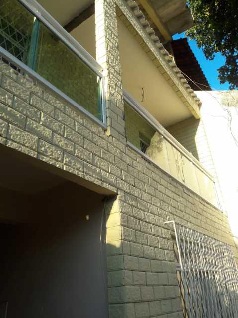 2 - Casa 2 quartos à venda Anchieta, Rio de Janeiro - R$ 360.000 - PPCA20162 - 3