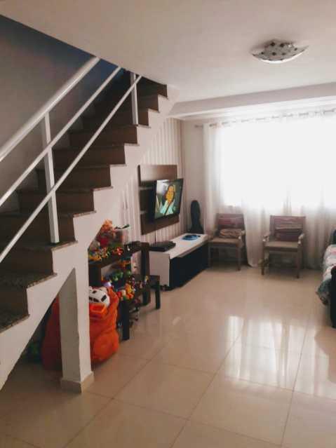 4 - Casa 2 quartos à venda Anchieta, Rio de Janeiro - R$ 360.000 - PPCA20162 - 5