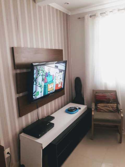 7 - Casa 2 quartos à venda Anchieta, Rio de Janeiro - R$ 360.000 - PPCA20162 - 8
