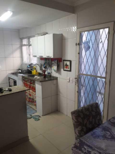 8 - Casa 2 quartos à venda Anchieta, Rio de Janeiro - R$ 360.000 - PPCA20162 - 9