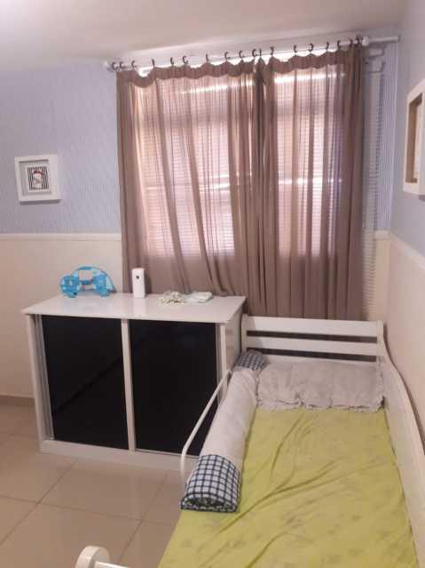 9 - Casa 2 quartos à venda Anchieta, Rio de Janeiro - R$ 360.000 - PPCA20162 - 10