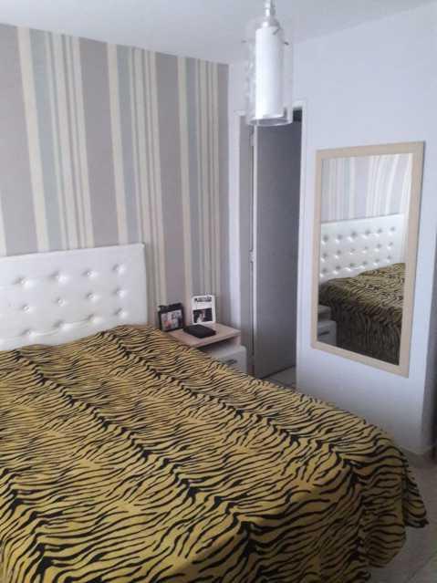 12 - Casa 2 quartos à venda Anchieta, Rio de Janeiro - R$ 360.000 - PPCA20162 - 13
