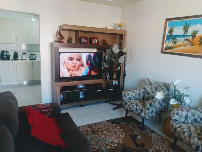 1 - Apartamento 2 quartos à venda Quintino Bocaiúva, Rio de Janeiro - R$ 280.000 - PPAP20438 - 1