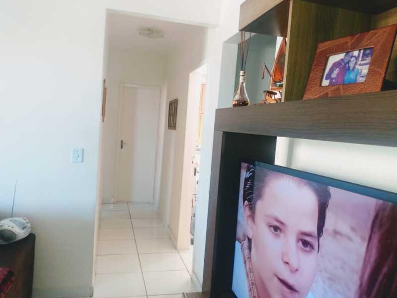 3 - Apartamento 2 quartos à venda Quintino Bocaiúva, Rio de Janeiro - R$ 280.000 - PPAP20438 - 4