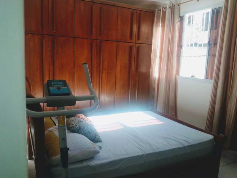 6 - Apartamento 2 quartos à venda Quintino Bocaiúva, Rio de Janeiro - R$ 280.000 - PPAP20438 - 7