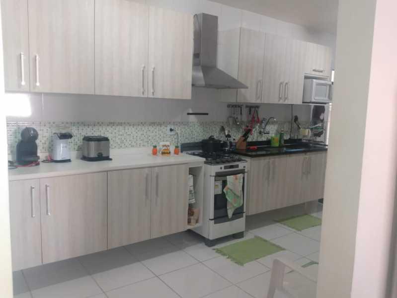 9 - Apartamento 2 quartos à venda Quintino Bocaiúva, Rio de Janeiro - R$ 280.000 - PPAP20438 - 10