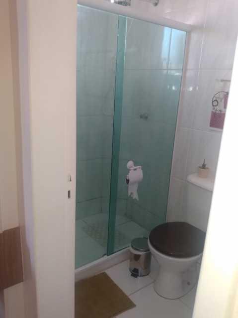 10 - Apartamento 2 quartos à venda Quintino Bocaiúva, Rio de Janeiro - R$ 280.000 - PPAP20438 - 11