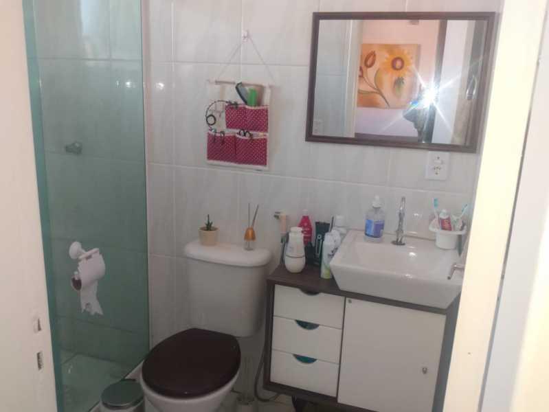 11 - Apartamento 2 quartos à venda Quintino Bocaiúva, Rio de Janeiro - R$ 280.000 - PPAP20438 - 12