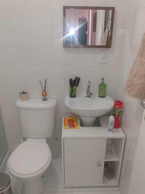 12 - Apartamento 2 quartos à venda Quintino Bocaiúva, Rio de Janeiro - R$ 280.000 - PPAP20438 - 13