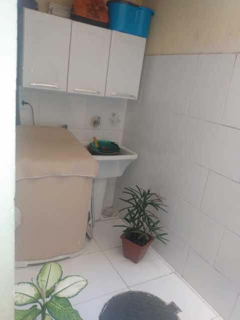 14 - Apartamento 2 quartos à venda Quintino Bocaiúva, Rio de Janeiro - R$ 280.000 - PPAP20438 - 15