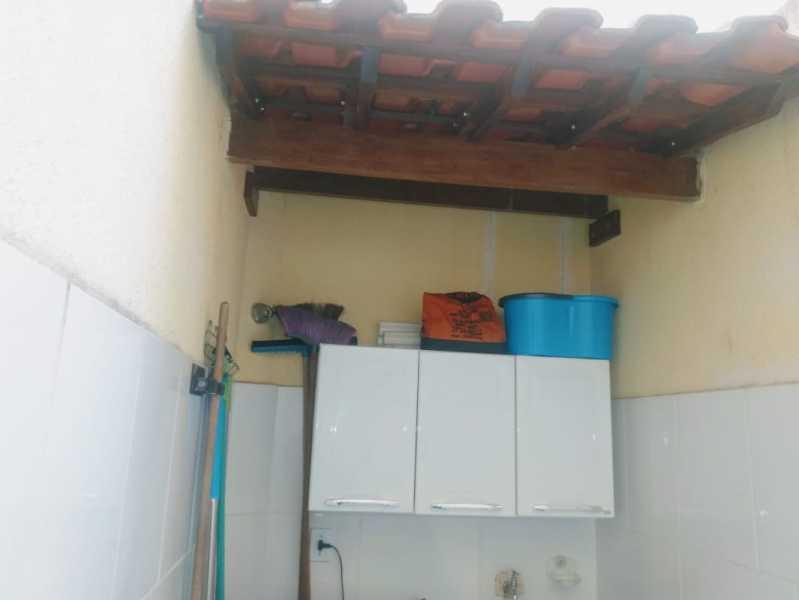 15 - Apartamento 2 quartos à venda Quintino Bocaiúva, Rio de Janeiro - R$ 280.000 - PPAP20438 - 16