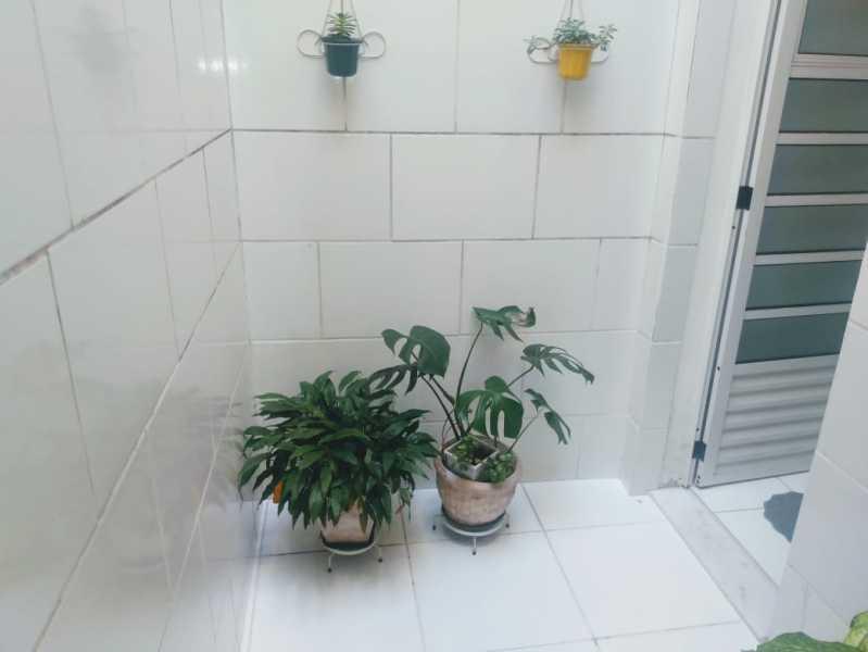 16 - Apartamento 2 quartos à venda Quintino Bocaiúva, Rio de Janeiro - R$ 280.000 - PPAP20438 - 17