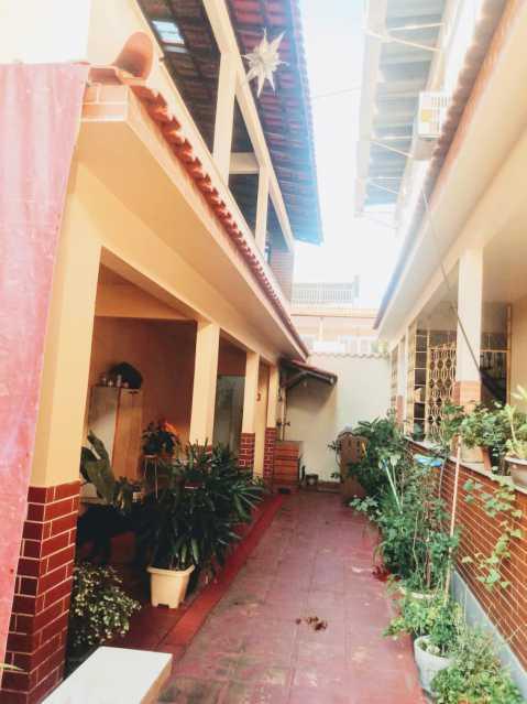1 - Casa 5 quartos à venda Madureira, Rio de Janeiro - R$ 500.000 - PPCA50014 - 1