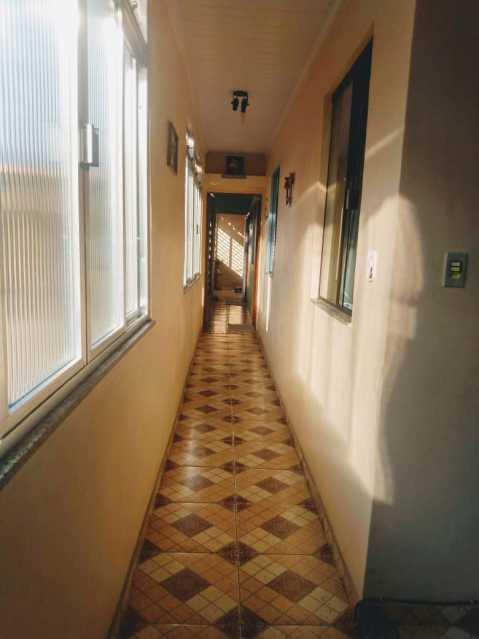 2 - Casa 5 quartos à venda Madureira, Rio de Janeiro - R$ 500.000 - PPCA50014 - 3