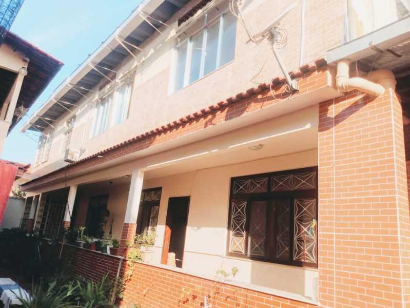 3 - Casa 5 quartos à venda Madureira, Rio de Janeiro - R$ 500.000 - PPCA50014 - 4