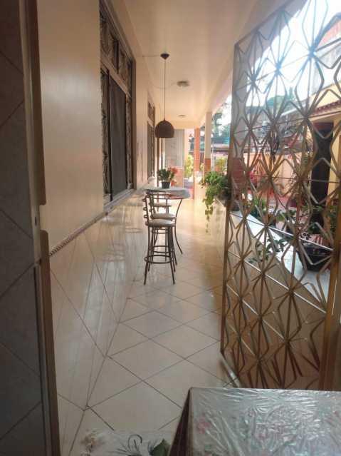 4 - Casa 5 quartos à venda Madureira, Rio de Janeiro - R$ 500.000 - PPCA50014 - 5