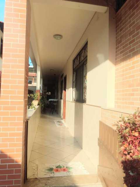 5 - Casa 5 quartos à venda Madureira, Rio de Janeiro - R$ 500.000 - PPCA50014 - 6