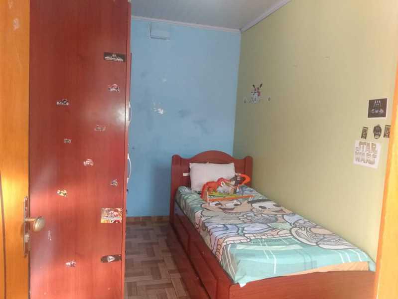 8 - Casa 5 quartos à venda Madureira, Rio de Janeiro - R$ 500.000 - PPCA50014 - 9