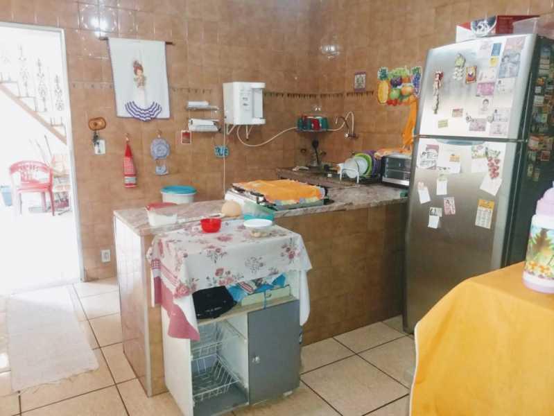 14 - Casa 5 quartos à venda Madureira, Rio de Janeiro - R$ 500.000 - PPCA50014 - 15